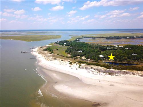 Photo of 10-B Dewees Inlet Drive, Dewees Island, SC 29451 (MLS # 18008326)