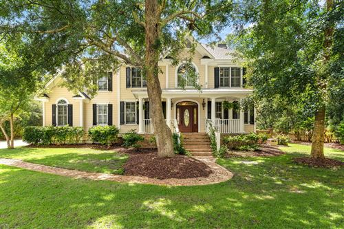 Photo of 1688 Sewee Fort Road, Mount Pleasant, SC 29466 (MLS # 21019327)