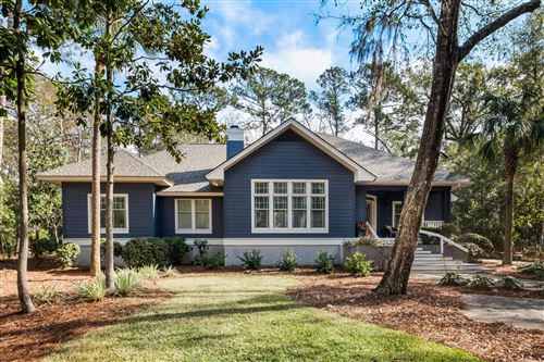 Photo of 2902 Capn Sams Road, Seabrook Island, SC 29455 (MLS # 20002328)
