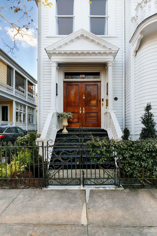 Photo of 173 Broad Street, Charleston, SC 29401 (MLS # 21005328)