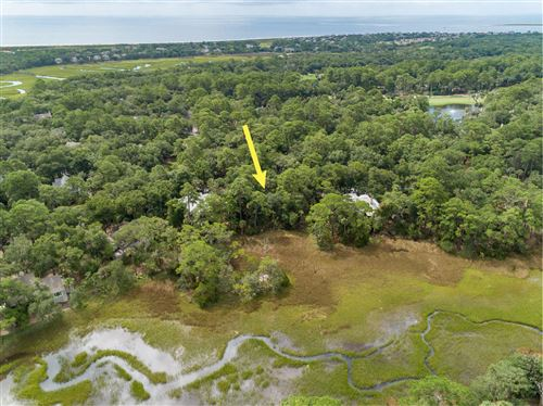 Photo of 2370 The Haul Over, Seabrook Island, SC 29455 (MLS # 17013332)