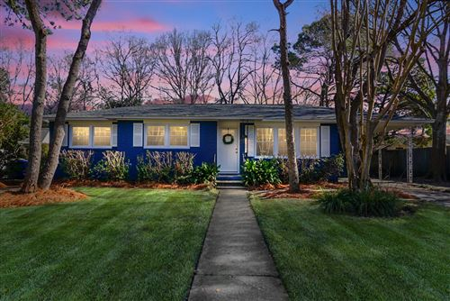 Photo of 1326 Foster Street, Charleston, SC 29407 (MLS # 21001332)