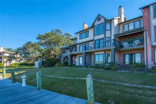 Photo of 1943 Marsh Oak Lane, Seabrook Island, SC 29455 (MLS # 17015334)