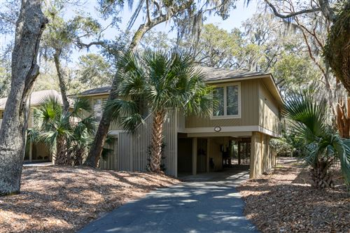 Photo of 1151 Summer Wind Lane, Seabrook Island, SC 29455 (MLS # 20006335)