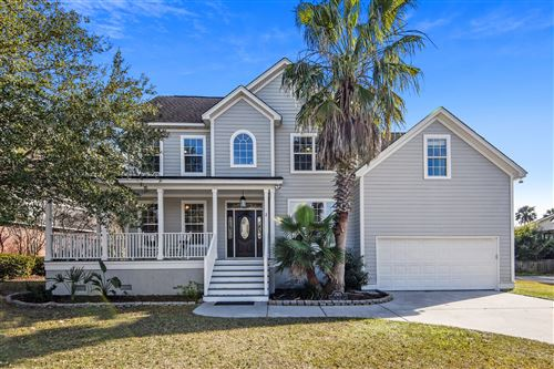 Photo of 2915 Marsh Breeze Lane, Mount Pleasant, SC 29466 (MLS # 20002336)