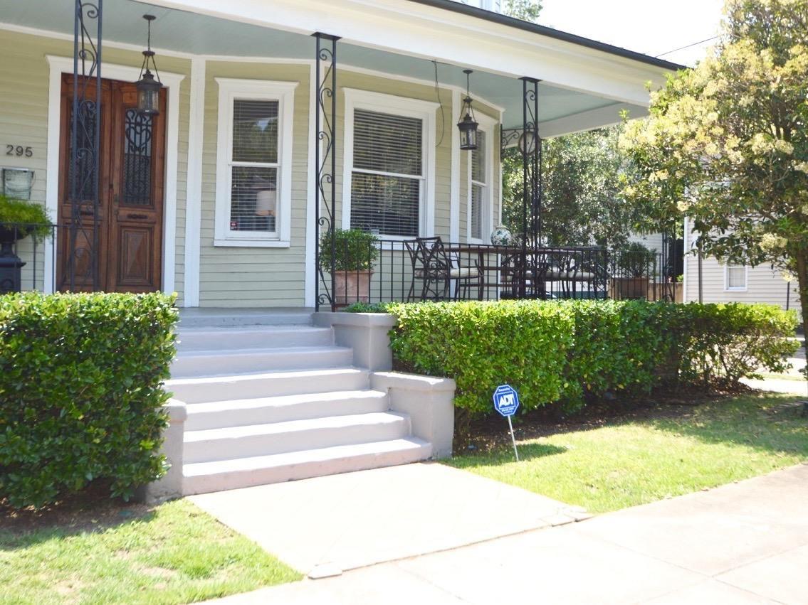 Photo of 295 Sumter Street, Charleston, SC 29403 (MLS # 21005338)