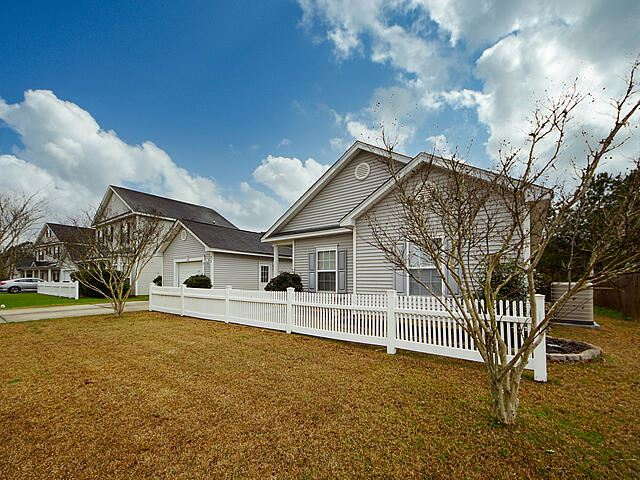 Photo of 317 Savannah River Drive, Summerville, SC 29485 (MLS # 21005339)