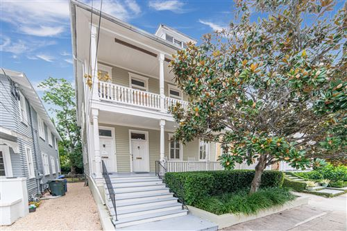 Photo of 5 Rutledge Boulevard #A, Charleston, SC 29401 (MLS # 20014340)