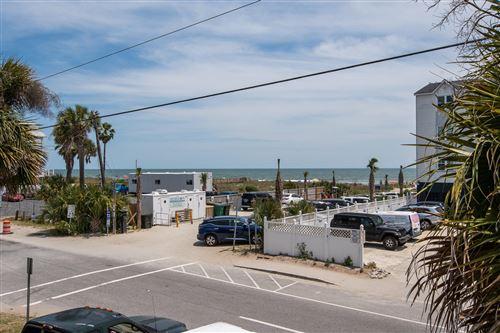 Photo of 122 E Arctic Avenue #3, Folly Beach, SC 29439 (MLS # 21013341)