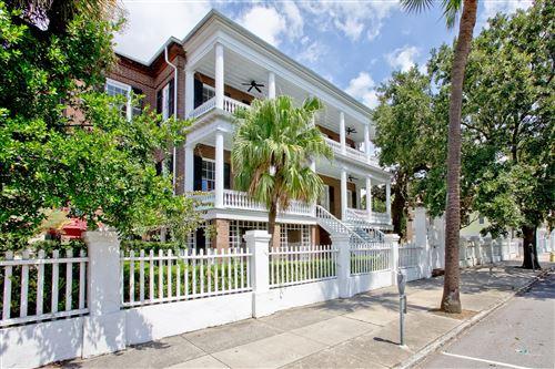 Photo of 214 Calhoun Street #7, Charleston, SC 29401 (MLS # 20023344)