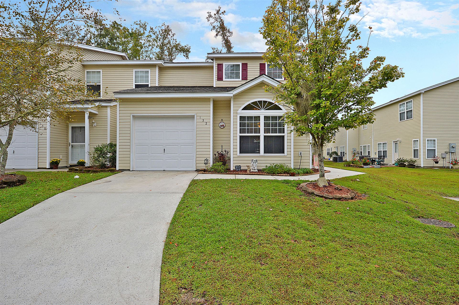 Photo of 132 Grand Oaks Drive, Ladson, SC 29456 (MLS # 20029344)