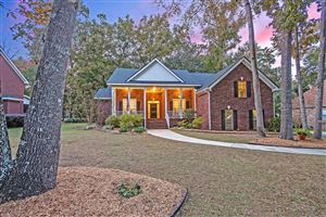 Photo of 5201 Forest Oaks Drive, Hollywood, SC 29449 (MLS # 18032345)