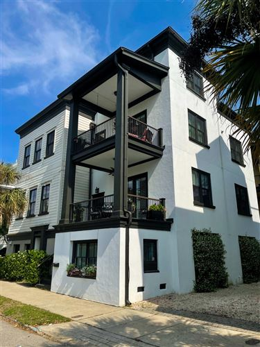 Photo of 55 Morris Street #B, Charleston, SC 29403 (MLS # 21011346)