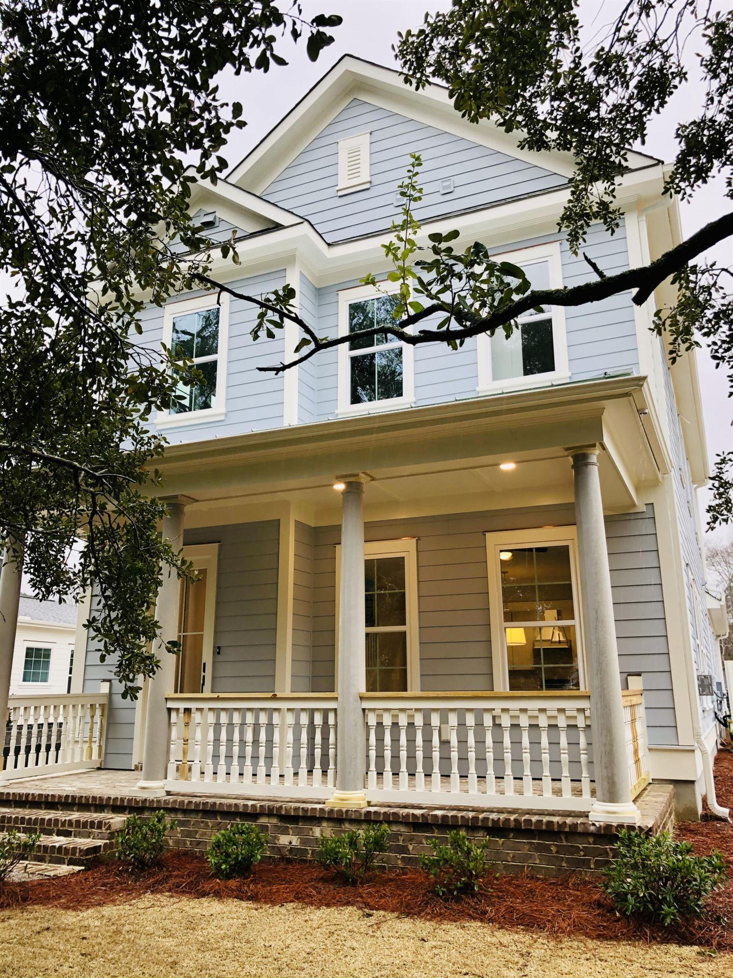 Photo of 1052 Avenue Of Oaks, Charleston, SC 29407 (MLS # 21005350)