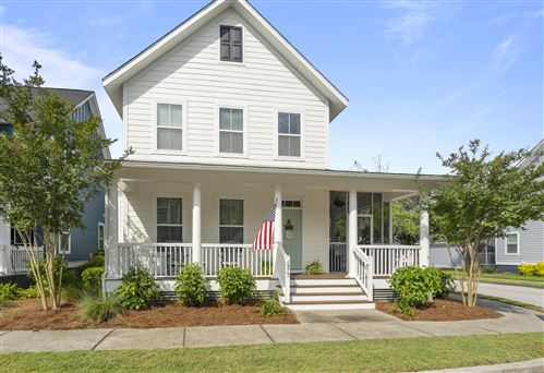 Photo of 4973 W Libert Park Circle, North Charleston, SC 29405 (MLS # 20014351)