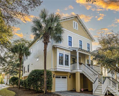 Photo of 101 Howard Mary Drive #A, Charleston, SC 29412 (MLS # 21007351)