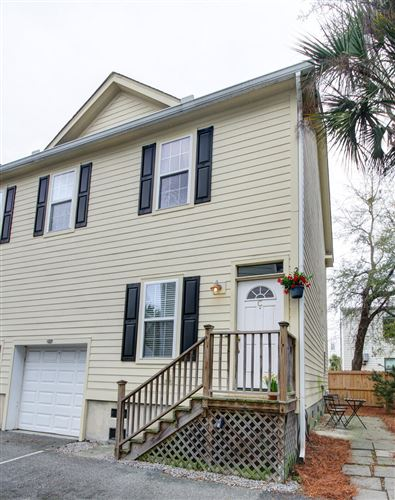 Photo of 118 Congress Street #C, Charleston, SC 29403 (MLS # 21007353)
