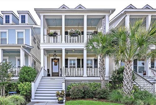 Photo of 2554 Josiah Street, Charleston, SC 29492 (MLS # 21020354)
