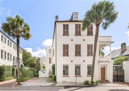 Photo of 40 State Street, Charleston, SC 29401 (MLS # 21026354)