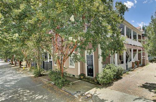 Photo of 18 Savage Street #B, Charleston, SC 29401 (MLS # 21022355)