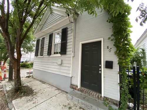 Photo of 80 Nassau Street, Charleston, SC 29403 (MLS # 20022356)