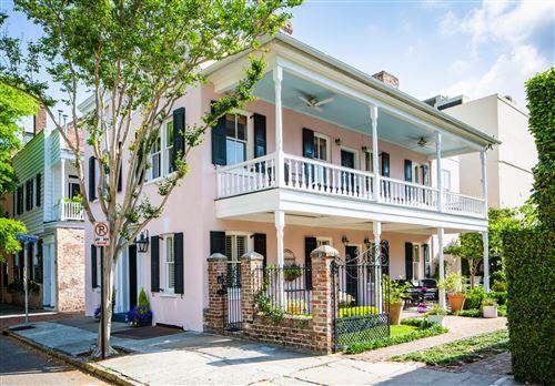 Photo of 18 State Street, Charleston, SC 29401 (MLS # 21000356)