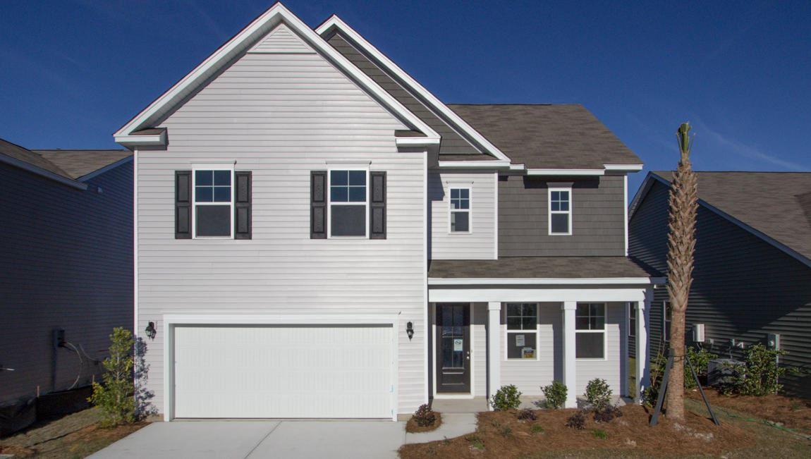 409 Coopers Hawk Drive, Summerville, SC 29483 - #: 21024357
