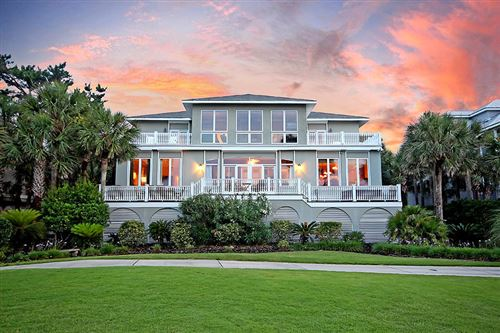 Photo of 58 Ocean Point Drive, Isle of Palms, SC 29451 (MLS # 20016359)