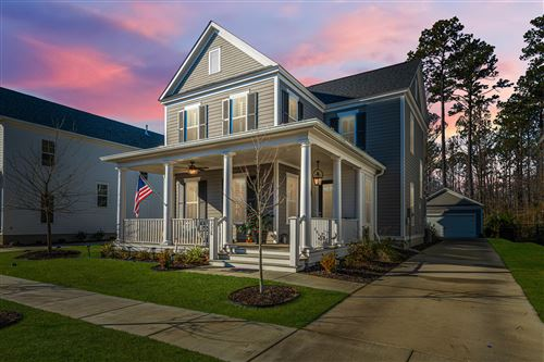 Photo of 3536 Wilkes Way, Mount Pleasant, SC 29466 (MLS # 21001359)