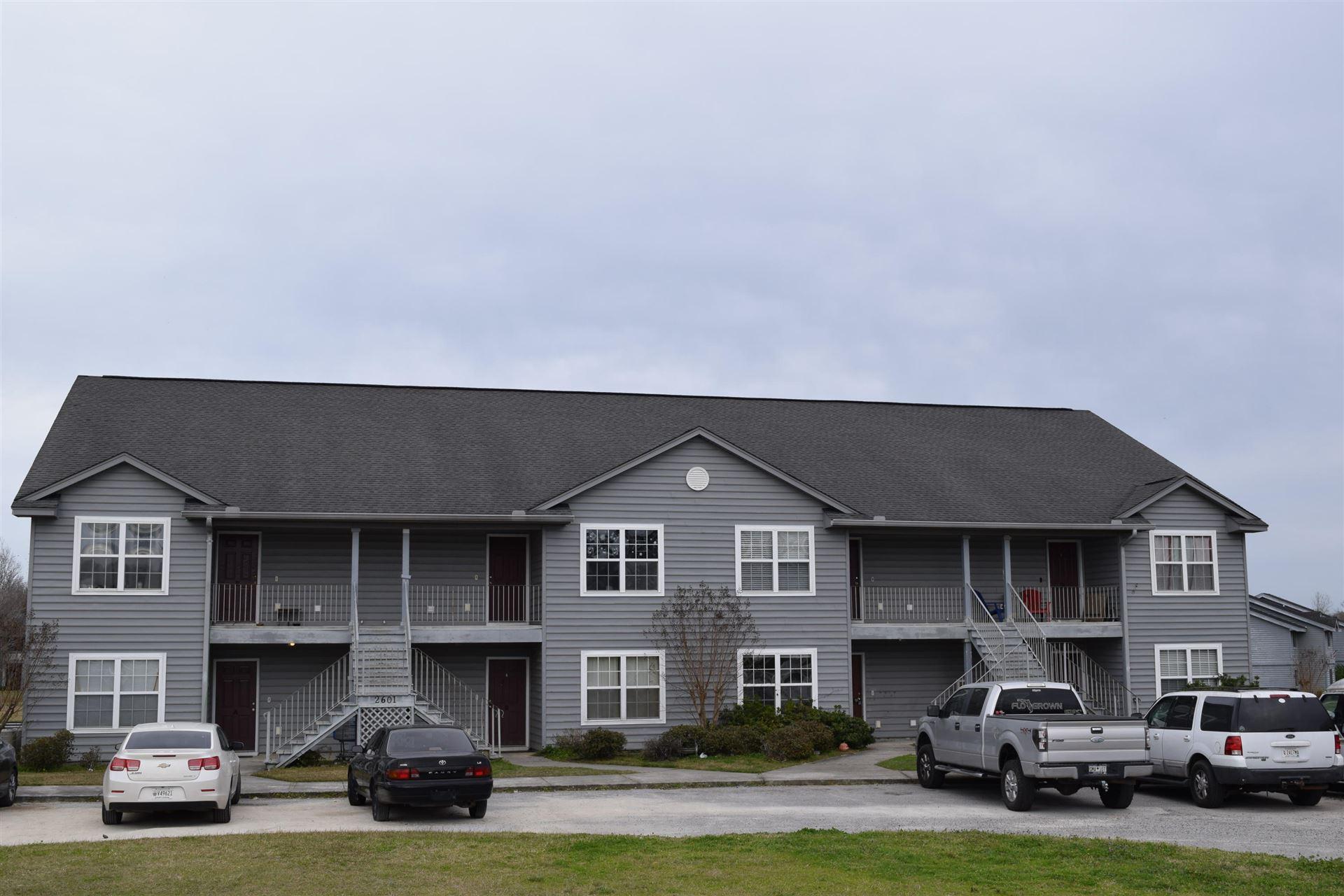 Photo of 2601 Riverridge Court #E, Moncks Corner, SC 29461 (MLS # 21005360)