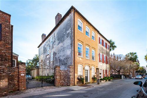 Photo of 23 Queen Street #C, Charleston, SC 29401 (MLS # 20014363)
