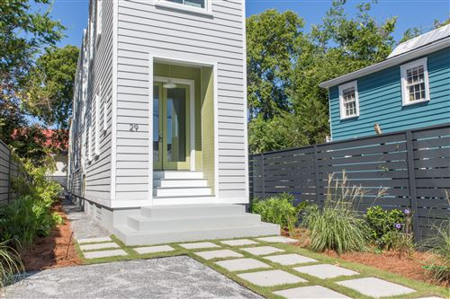 Photo of 29 Hanover Street, Charleston, SC 29403 (MLS # 20022363)