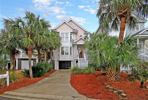 Photo of 37 Ocean Point Drive, Isle of Palms, SC 29451 (MLS # 19032364)