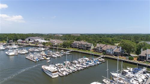 Photo of 1880 Andell Bluff Boulevard #Slip D 6, Seabrook Island, SC 29455 (MLS # 20006364)