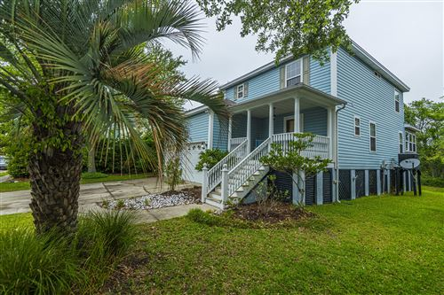 Photo of 1556 Ocean Neighbors Boulevard, Charleston, SC 29412 (MLS # 20014364)