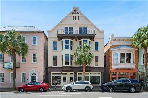 Photo of 53 Broad Street, Charleston, SC 29401 (MLS # 21013364)