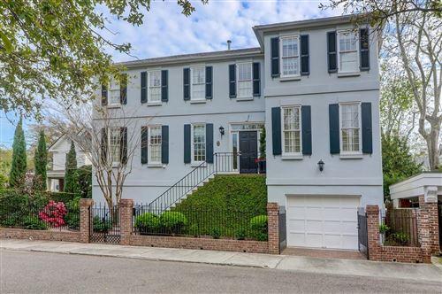 Photo of 13 Gibbes Street, Charleston, SC 29401 (MLS # 20008366)