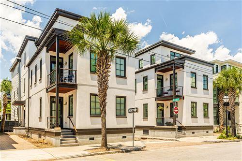 Photo of 26 Cannon Street #B, Charleston, SC 29403 (MLS # 20018367)