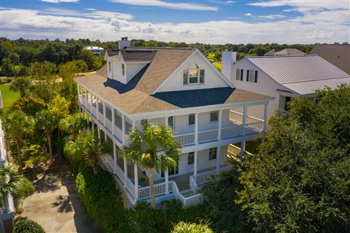 Photo of 13 Morgan Place Drive, Isle of Palms, SC 29451 (MLS # 20029367)