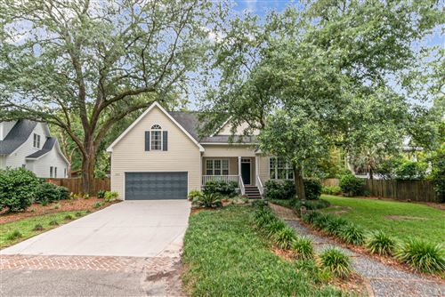 Photo of 2185 Parkway Drive, Charleston, SC 29412 (MLS # 20015368)