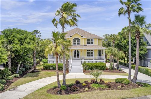 Photo of 68 Ocean Point Drive, Isle of Palms, SC 29451 (MLS # 21014368)