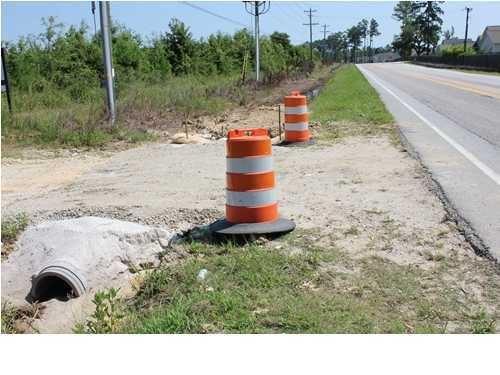 Photo of 0 Jedburg Road, Summerville, SC 29483 (MLS # 1217369)