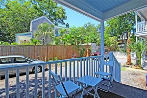 Photo of 18 Duncan Street #B, Charleston, SC 29403 (MLS # 18023371)