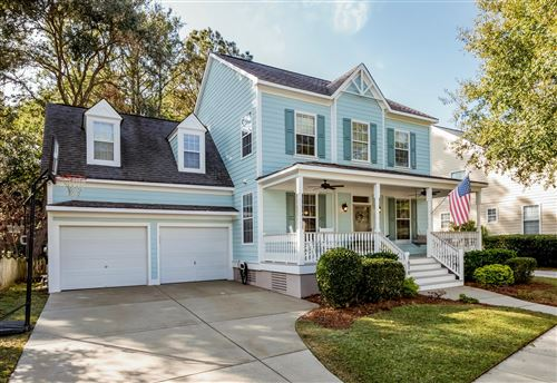 Photo of 1616 Wallers Ferry Drive, Mount Pleasant, SC 29466 (MLS # 19032371)