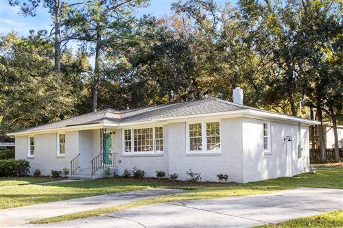 Photo of 1255 S Lenevar Drive, Charleston, SC 29407 (MLS # 20031373)