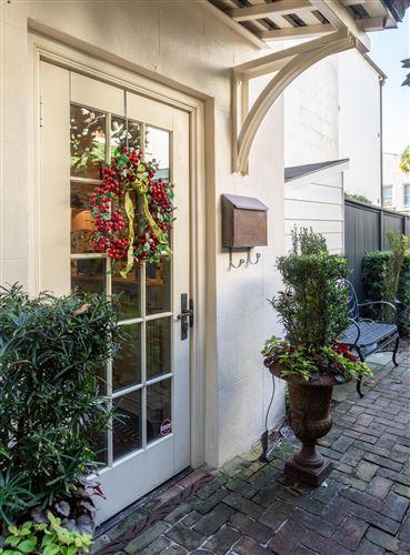 Photo of 40 1/2 State Street, Charleston, SC 29401 (MLS # 20032373)
