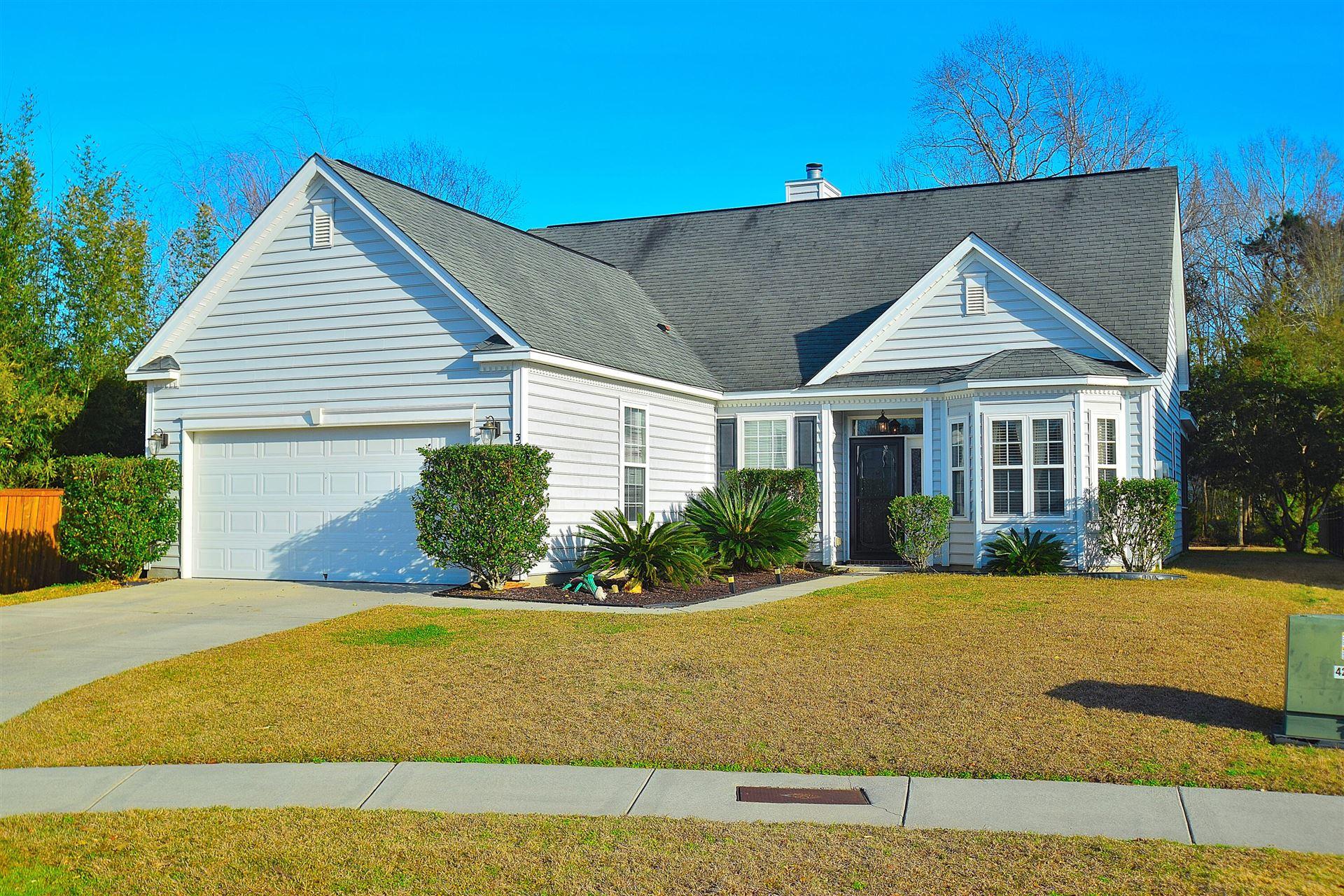 Photo of 371 Weeping Willow Way, Charleston, SC 29414 (MLS # 21005373)