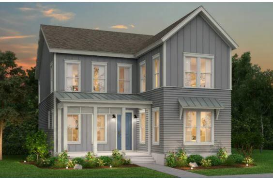 1056 Harriman Lane, Charleston, SC 29492 - MLS#: 21017375