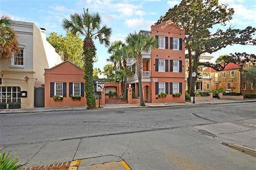 Photo of 78 Queen Street #3, Charleston, SC 29401 (MLS # 20025376)