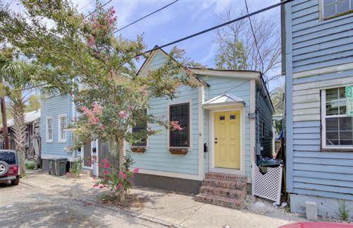 Photo of 9 Sheppard Street, Charleston, SC 29403 (MLS # 20029376)